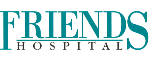 Friends Hospital | Philadelphia, PA Logo